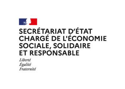 Secrétariat d'état chargé de l'économie sociale, solidaire et responsable