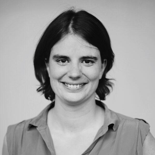 Emeline Stievenart devient directrice de l'IMPACT TANK