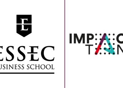 1ère édition du Panorama annuel de l'évaluation d'impact social :  une initiative de l'ESSEC et de l'IMPACT TANK ouverte jusqu'au 16 Juillet